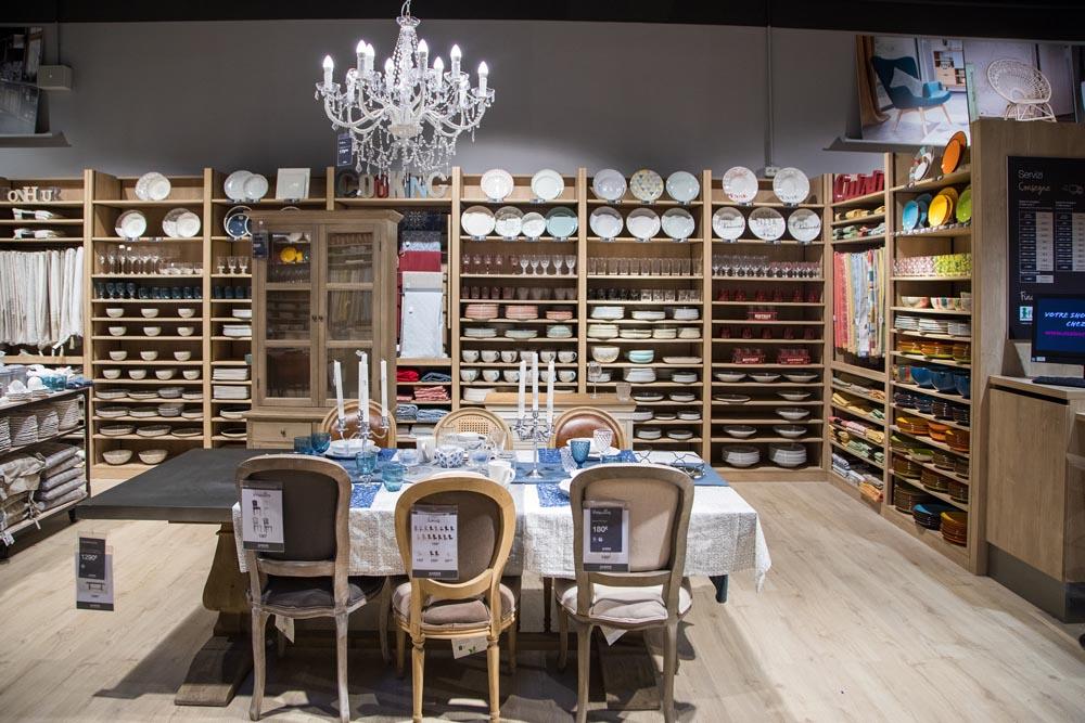 Maison Du Monde Torino.Maisons Du Monde Centro Commerciale I Viali